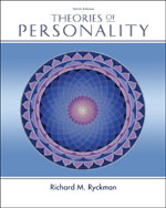 Theories of Personal…
