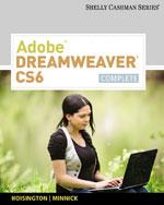 Adobe® Dreamweaver® …, 9781133525943