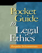Pocket Guide to Lega…,9781418053789