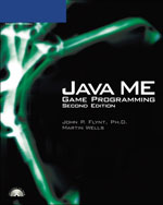 Java ME Game Program…, 9781598633894