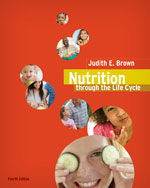 Nutrition Through th…,9780538733410