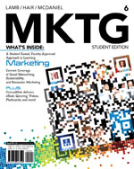 MKTG 6 (with CourseM…,9781133190110
