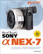 David Busch's Sony A…,9781133597452