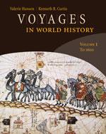 Bundle: Voyages in W…,9780495782803