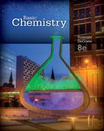 Basic Chemistry, 8th…