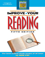 Improve Your Reading…,9781401889159