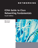 CCNA Guide to Cisco …, 9781418837051