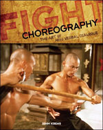 Fight Choreography: …,9781592006793