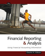 Financial Reporting …, 9781439080603