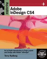 Exploring Adobe InDe…, 9781435442009