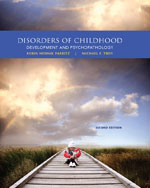 Disorders of Childho…, 9781285096063