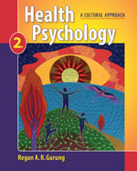 Health Psychology: A…, 9780495600794