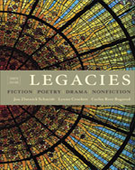 Legacies: Fiction, P…,9781428206298