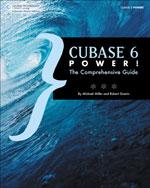 Cubase 6 Power!: The…
