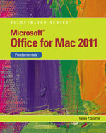 Microsoft® Office 20…, 9781111824310