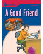 A Good Friend: Found…,9781413027877