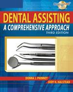 Dental Assisting: A …,9781111319960