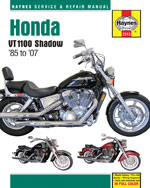 Honda VT1100 Shadow …,9781563927935