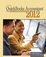 Using Quickbooks Acc…,9781133627296