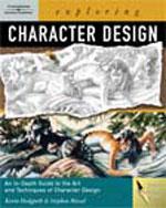 Exploring Character …,9781401862961