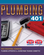 Plumbing 401, 1st Ed…, 9781418065362