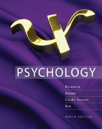 Psychology, 9th Edit…,9781111301552