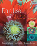 Drug Use and Abuse, …,9780495814412