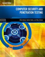 Computer Security an…,9780840020932