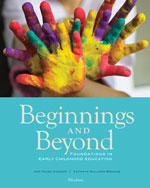 Beginnings & Beyond:…