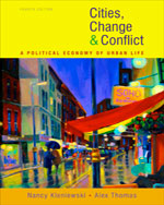 Cities, Change, and …,9780495812227