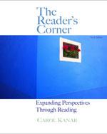 The Reader's Corner:…,9780618775408