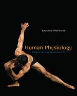 Human Physiology: Fr…,9780495391845