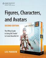 Figures, Characters …,9781435461208
