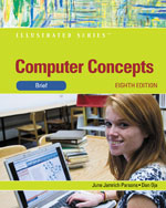 Computer Concepts: I…