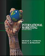 International Market…,9780324190465