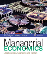Managerial Economics…, 9781439079232