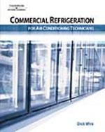 Commercial Refrigera…,9781401880101