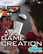 Game Creation for Te…,9781598635003