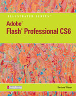 Adobe® Flash® Profes…,9781133526001