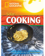 Solar Cooking + Book…,9781424023462