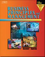 Business Principles …,9780538435901