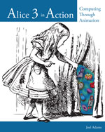Alice 3 in Action: C…,9781133589228