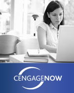 CengageNOW on WebCT™…,9780324652741
