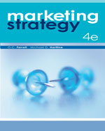 Marketing Strategy, …,9780324362725