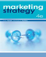 Marketing Strategy, …, 9780324362725