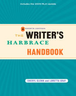 The Writer's Harbrac…,9780495797531
