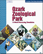 Ozark Zoological Par…,9780538439510