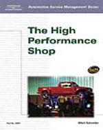 Automotive Service M…, 9781401826611