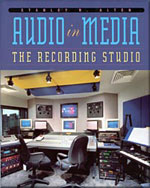 Audio in Media: The …,9780534260644