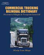 Commercial Trucking …,9781401852436